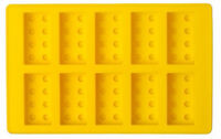 Moule Lego Silicone Chocolat Savon Bonbon Cube Glace Biscuit