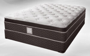 QUEEN MATTRESS SET DEALS ARE BACK WITH FREE DELIVERY