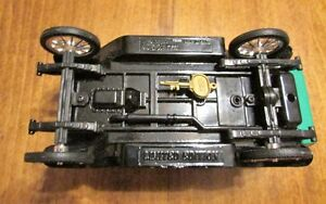 1916 STUDEBAKER Grand & Toy PANEL TRUCK TOY BANK Kitchener / Waterloo Kitchener Area image 3
