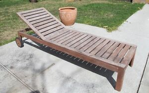 Deck lounge chairs for sale