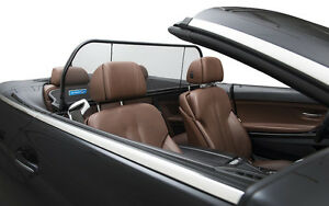 BMW 1, 3, and 6 Series Wind Deflectors - Love the Drive