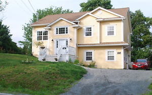 Beautiful Sackville Home with Apartment