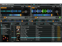 NI TRAKTOR PRO-SCRATCH 2.11 PC/MAC