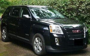2015 GMC Terrain SLE-1 SUV --- Private Sale
