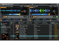 TRAKTOR PRO or SCRATCH V2.11 PC/MAC