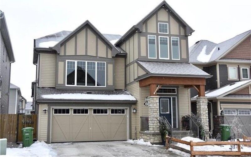 Pinned In Houses For Sale (Calgary)