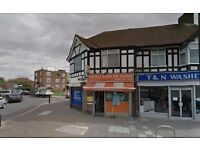 Off Licence Shop With 2 Bed Flat Above Decent Turnover And Great Potential Location