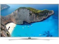 LG 55 INCH 4K ULTRA HD SMART LED TV (55UH770V)