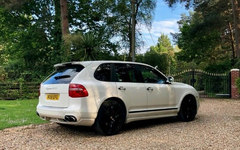 Porsche Cayenne GTS 4 8 v8 fully loaded 405ps Hpi clear immaculate  condition (2008 58)   in Alwoodley, West Yorkshire   Gumtree