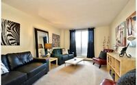 1 Bedroom - OWEN SOUND - 978 Eighth Ave. West - Heat/Water Incl.