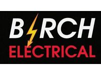 BIRCH ELECTRICAL services