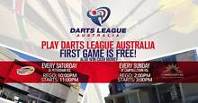 Darts Tournament Every Sunday at Campbelltown RSL - 1ST GAME FREE Petersham Marrickville Area Preview