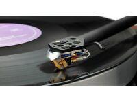 Bromsgrove Vinyl Record & CD Fair ~40+ Tables Of Prog Rock Reggae Dance Indie ~Sell Your Vinyl 2 Us