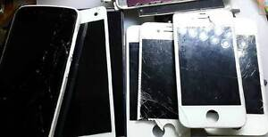 We Will Come2 U~We buy Phone and Cracked Glass screen~BEST PRICE~ Pasadena Mitcham Area Preview