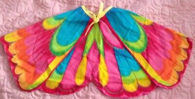 Butterfly Costumes For Babies (V.I.P. FABRIC Butterfly for  Baby Toddler Infant  Age 6-24)