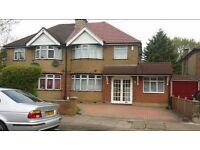 (Uxbridge UB10) Fantastic 5 bed semi-detached house to rent (No DSS or NoHousing Benefit)