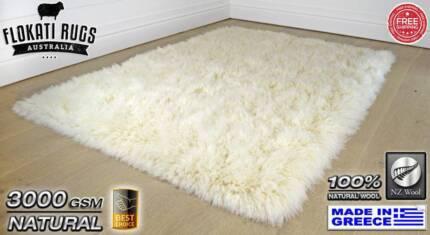 Flokati Wool Rugs 100 Nz Made In Greece Carpets Gumtree Australia Sunshine Coast Region Maroochydore Area 1188723397