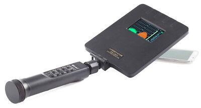 Non-Linear Junction detector + Spectrum Analyzer Portable Unique LORNET STAR 24s