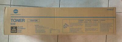 Konica Minolta TN-413K A0TM151 C452 Black OVP