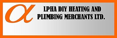 Alpha DIY Heating And Plumbing Ltd