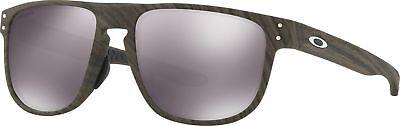 Oakley OO9379 Holdbrook R (A) Asiatisch Passform 0555 Woodgrain Sonnenbrille