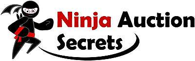 Ninja Auction Secrets