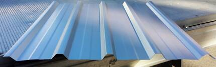 Roof Sheeting $ 8.80 per m Meadowbank Ryde Area Preview