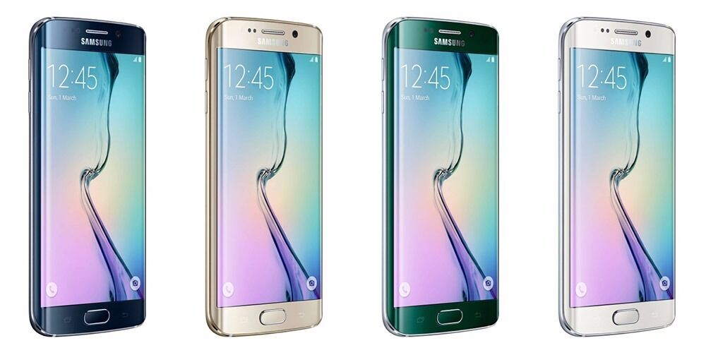SAMSUNG GALAXY S6 EDGE BRAND NEW BOXED UNLOCKED 32GB FULL SAMSUNG WARRANTYin Coventry, West MidlandsGumtree - SAMSUNG GALAXY S6 EDGE. 32GB MODEL. BRAND NEW IN SEALED BOX. FULLY UNLOCKED AND OPEN TO AL NETWORKS. FULL 24 MONTH SAMSUNG WARRANTY. VARIOUS COLOURS AVAILABLE BUY WITH CONFIDENCE ALL PURCHASES COME WITH A PURCHASE RECEIPT AND WARRANTY