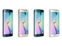 Samsung Galaxy S6 GSM- dua lcamera Edge - 32GB - (Unlocked) Smartphone