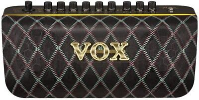 NEW Vox Guitar Amp Modeling Audio Speakers 50w Air Gt Japan Import