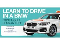 Driving Lessons York and Surrounding Areas; including Pocklington, Selby, Tadcaster....