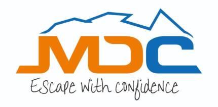 MDC Camper Trailers and Offroad Caravans (Brisbane)