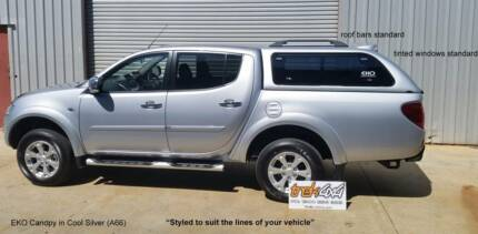 UTE CANOPY NEW - Mitsubishi Triton MN******2015 Long Bed | Other Parts u0026 Accessories | Gumtree Australia Redcliffe Area - Redcliffe | 1104612164 & UTE CANOPY NEW - Mitsubishi Triton MN******2015 Long Bed | Other ...