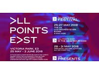 All Points East Festival Ticket