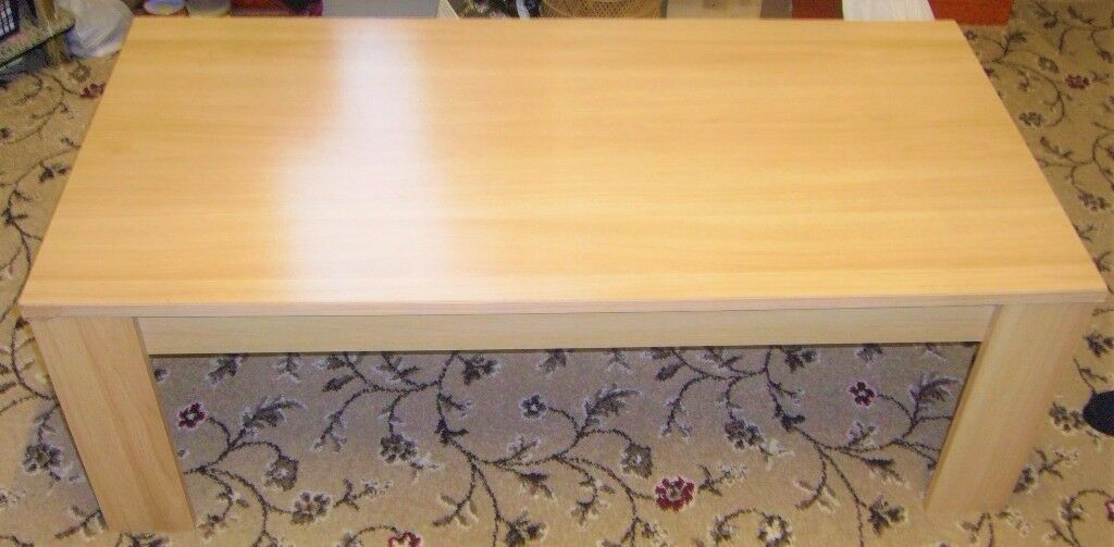 coffee/dining table for sale