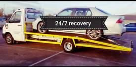 RECOVERY BREAKDOWN 24/7