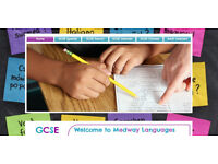 Medway Languages - Tuition in Spanish, French, German, Chinese... for GCSE students and Adults