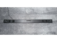 LG All in One Bluetooth Sound Bar 100w Power LAS260B