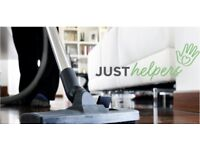 Happy, Well-Paid, Caring House Cleaners in Sutton, Croydon, Streatham, Tooting, Balham, Clapham