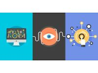 Web Animation, Logo Animation, Interactive Infographics, Animated Infographic
