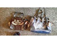Juciey cutoure bags