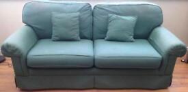 Three person sofa