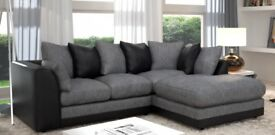 Byron 3 and 2 seater sofa