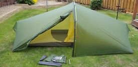 Vaude power lizard sul 1-2p Tent