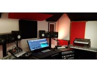 Mixing & Mastering - Pop Hip Hop EDM Techno House Dance Music - Sound Engineer/Producer/Services