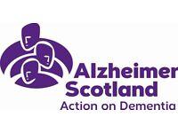 Alzheimer Scotland Event Volunteers needed for Forth Rail Bridge Abseil!