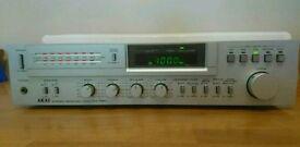 Akai AA-R21L vintage receiver