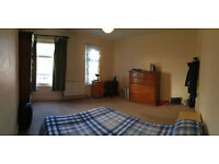 Large room available on January