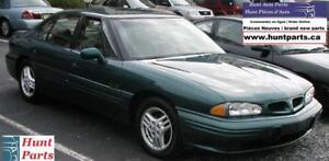 BRAND NEW OEM QUALITY PARTS PART PIECES NEUVES PIECE Pontiac  Bonneville 1992 1993 1994 1995