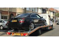 Car Vehicle Breakdown Recovery | Transporter for Car Collection and Delivery | Towing Truck Service